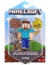 Minecraft, Craft-A-Block Figurina Steve 8 cm