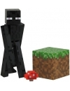 Minecraft, FIgurina articulata Enderman 8 cm