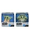 Mini-figurine Star Wars: The Child Pram & Mandalorian Necklace