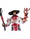 Mortal Kombat 4 Action Figurina Raiden Bloody 18 cm