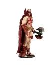 Mortal Kombat 4 Figurina Spawn Bloody 18 cm