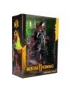 Mortal Kombat Action Figure Commando Spawn - Dark Ages Skin 30 cm