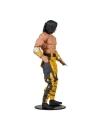 Mortal Kombat Action Figure Liu Kang (Fighting Abbott) 18 cm
