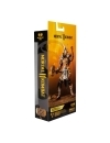 Mortal Kombat Action Figure Shao Kahn (Platinum Kahn) 18 cm
