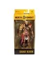 Mortal Kombat Action Figure Shao Khan 18 cm