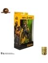 Mortal Kombat Action Figure Spawn (Curse of Apocalypse) (Gold Label Series) 18 cm