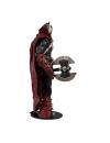 Mortal Kombat Figurina Spawn cu topor Target Exclusive 18 cm