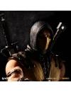 Mortal Kombat X, Figurina articulata Scorpion 10 cm