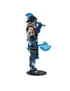 Mortal Kombat XI Sub-Zero, Figurina articulata cu acceosrii 18 cm