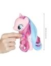 My Little Pony - Pinkie Pie la salonul de infrumusetare