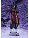 Naruto Shippuden, Figurina Madara uchiha superarticulata 15 cm