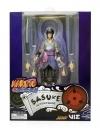 Naruto Shippuden Figurina Sasuke 10 cm (articulata)