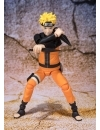 Naruto Shippuden S.H. Figuarts Action Figure Naruto Uzumaki (Best Selection) (new package version) 14 cm