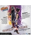 Naruto Shippuden Set Sasuke vs. Itachi 2018 SDCC Exclusive 10 cm