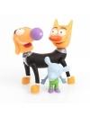 Nickelodeon Splat Vinyls 1 minifigurina 8 cm