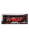 Nightmare on Elm Street 1958 Cadillac cu figurina, macheta auto 1:24