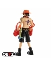 One Piece, Figurina articulata  Ace 12 cm