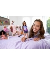 Papusa Barbie Fashionistas adolescenta bruneta