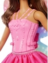 Papusa Barbie satena balerina
