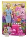 Papusa Barbie Travel