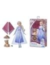 Frozen 2 - Papusa Elsa (foc de tabara)