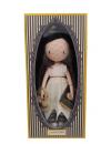 Papusa Gorjuss - I love you little rabbit 32 cm