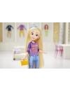 Papusa Printesa Rapunzel - Colectia Comfy Squad 30 cm