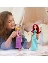 Papusa printesa stralucitoare Rapunzel