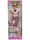 Papusa Steffi Love - Leo Fashion