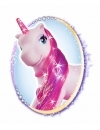 Papusa Steffi Love zana cu unicorn