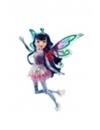 Papusa zana Musa, Winx Club - Tynix Fairy, 28 cm