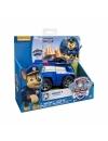 Patrula Catelusilor - Chase cu masina de politie