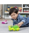 Patrula Catelusilor vehicul cu figurina Rocky sunete si lumini