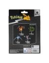 Pokémon 25th anniversary Select Action Figure Articuno 15 cm