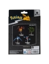 Pokémon 25th anniversary Select Action Figure Greninja 15 cm
