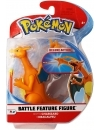 Pokemon Battle, figurina articulata Charizard 11 cm
