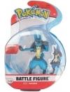 Pokémon Battle Figurina articulata Lucario 8 cm