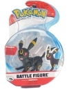 Pokémon Battle Figurina articulata Umbreon 8 cm