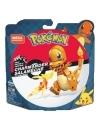 Pokémon Mega Construx Wonder Builders Construction Set Charmander 10 cm
