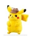 Pokemon Detectiv Pikachu Plus Pikachu 41 cm