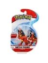 Pokemon Mini-Figurina Torracat 7 cm
