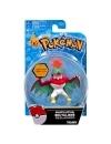 Pokemon, Hawlucha, minifigurina 6 cm