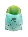 Pokemon - jucarie de plus Sleeping Bulbasaur 45 cm