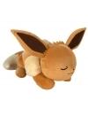 Pokemon - jucarie de plus Sleeping Eevee 45 cm