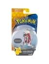 Pokemon, Minifigurina articulata Lycanroc 8 cm