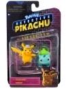 Pokemon Pikachu & Bulbasaur minifigurine 3-5 cm
