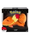 Pokemon, Jucarie Plus Sleeping Charmander 20 cm