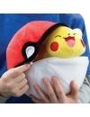 Pokemon, Jucarie plus Pikachu cu Pokeball 20 cm