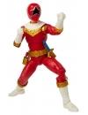 Power Rangers Figurina Zeo Red Ranger 15 cm (Lightinng Collection)