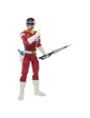 Power Rangers Lightning Collection In Space Red Ranger vs. Astronema 15 cm 2021 Wave 1